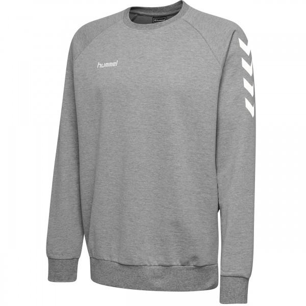 Go Cotton Sweatshirt
