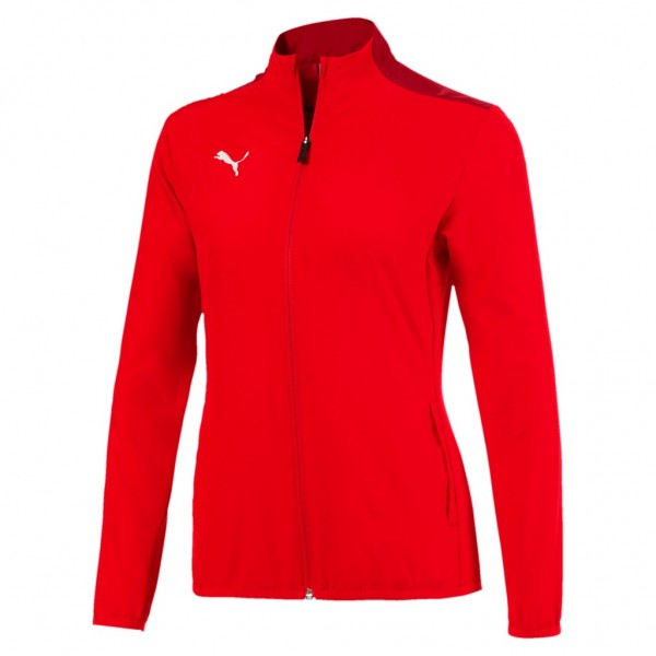 teamGOAL 23 Sideline Jacket Women
