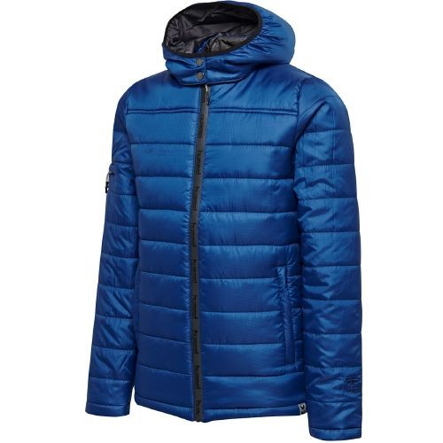 NORTH Quilted Hood Jacket