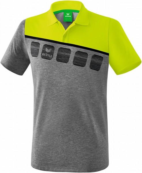 5-C Poloshirt